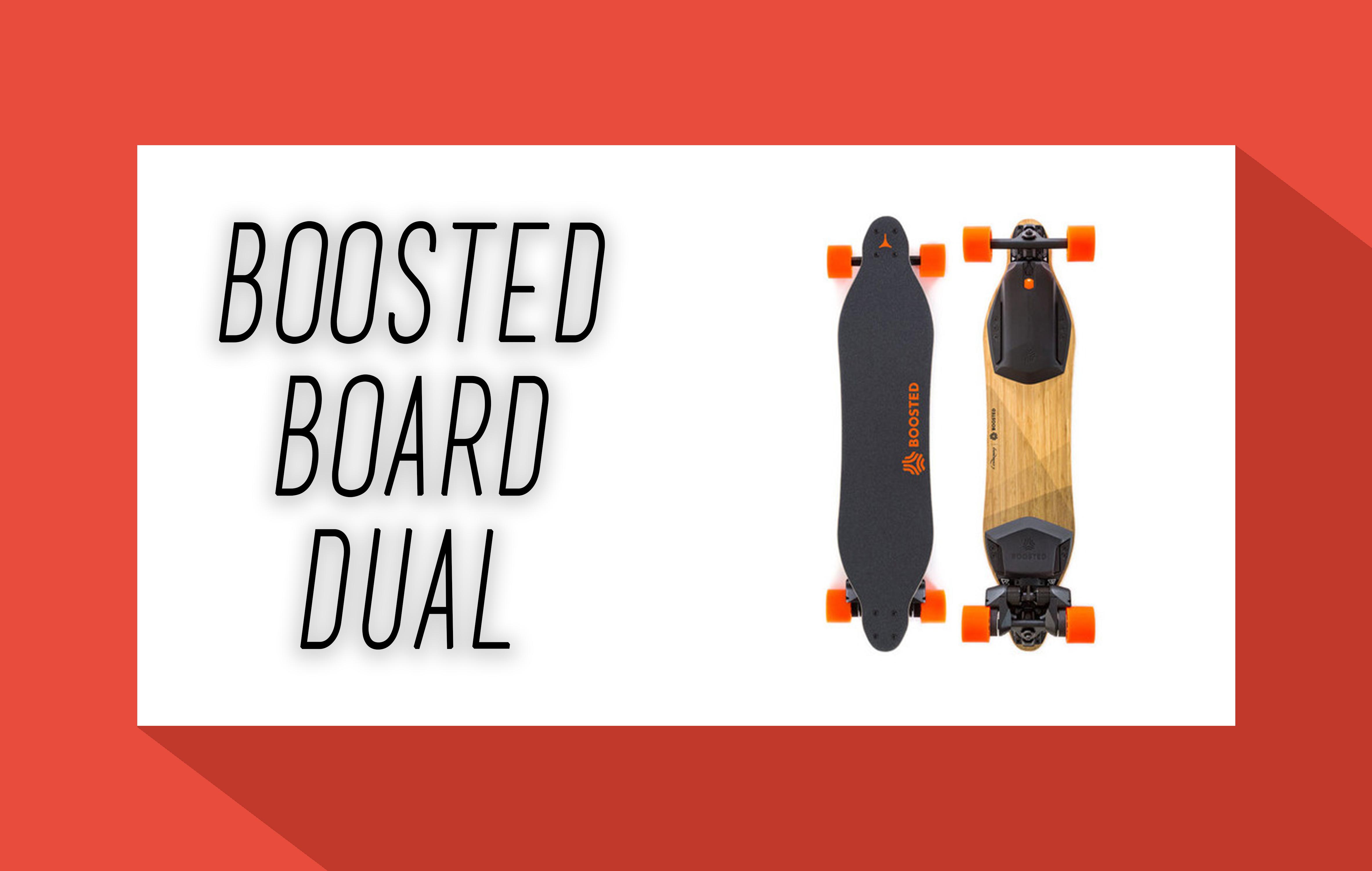 boosted board dual elektro skateboard. Black Bedroom Furniture Sets. Home Design Ideas